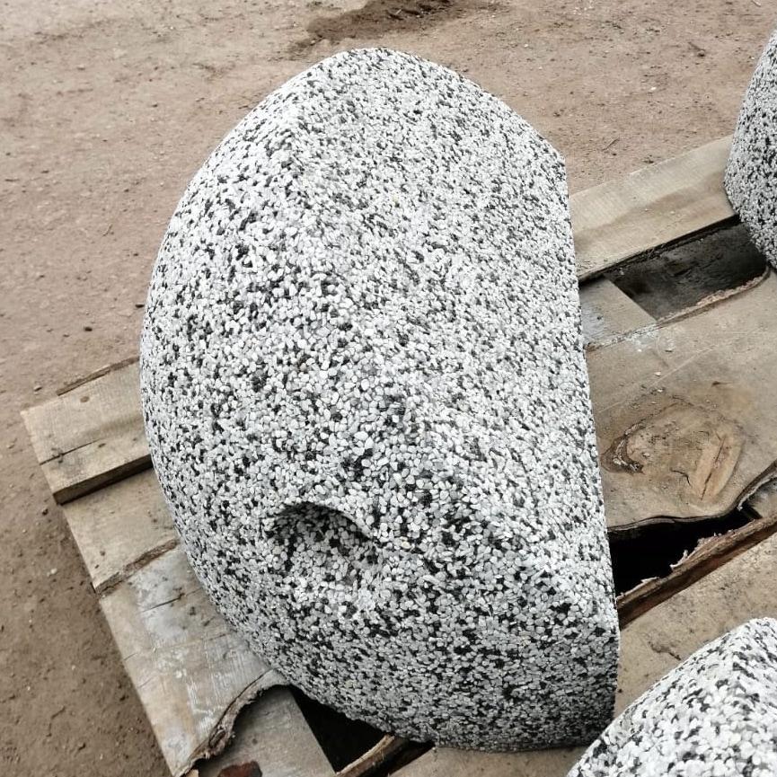 Ограждение бетонное Берн для парковки