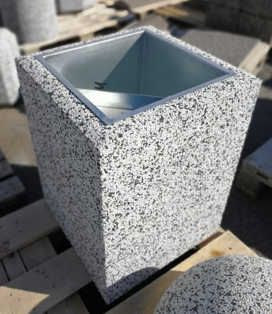 Урны бетонные уличные Киль