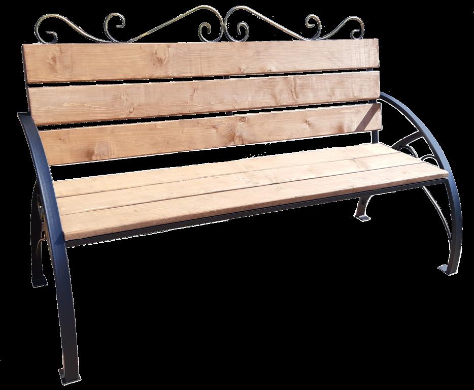 Скамейка №12