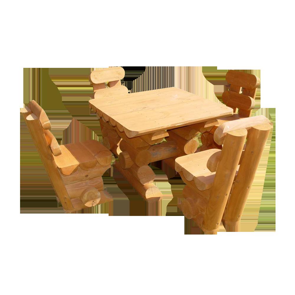 Садовый мебельный набор