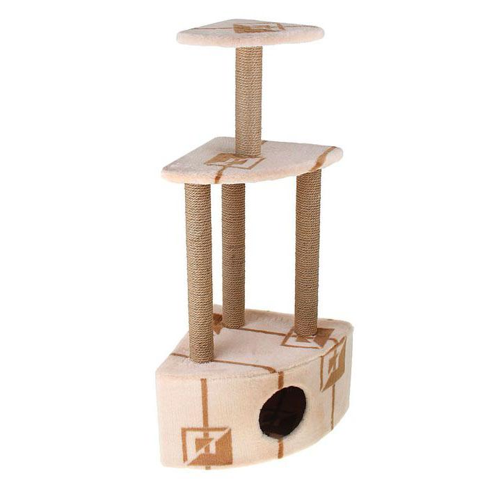 Точилка для когтей кошек арт. КГТ2