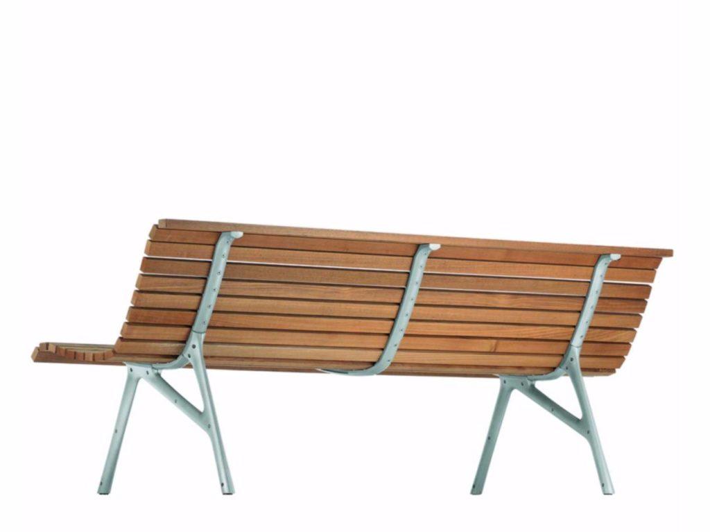 Скамейка SETES 200 - 480_O