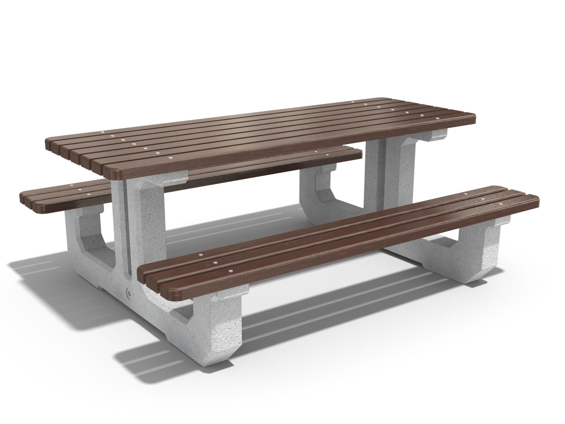 Стол 219 | Picnic table