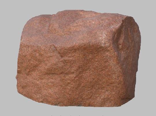 Искусственный камень валун своими руками фото 410