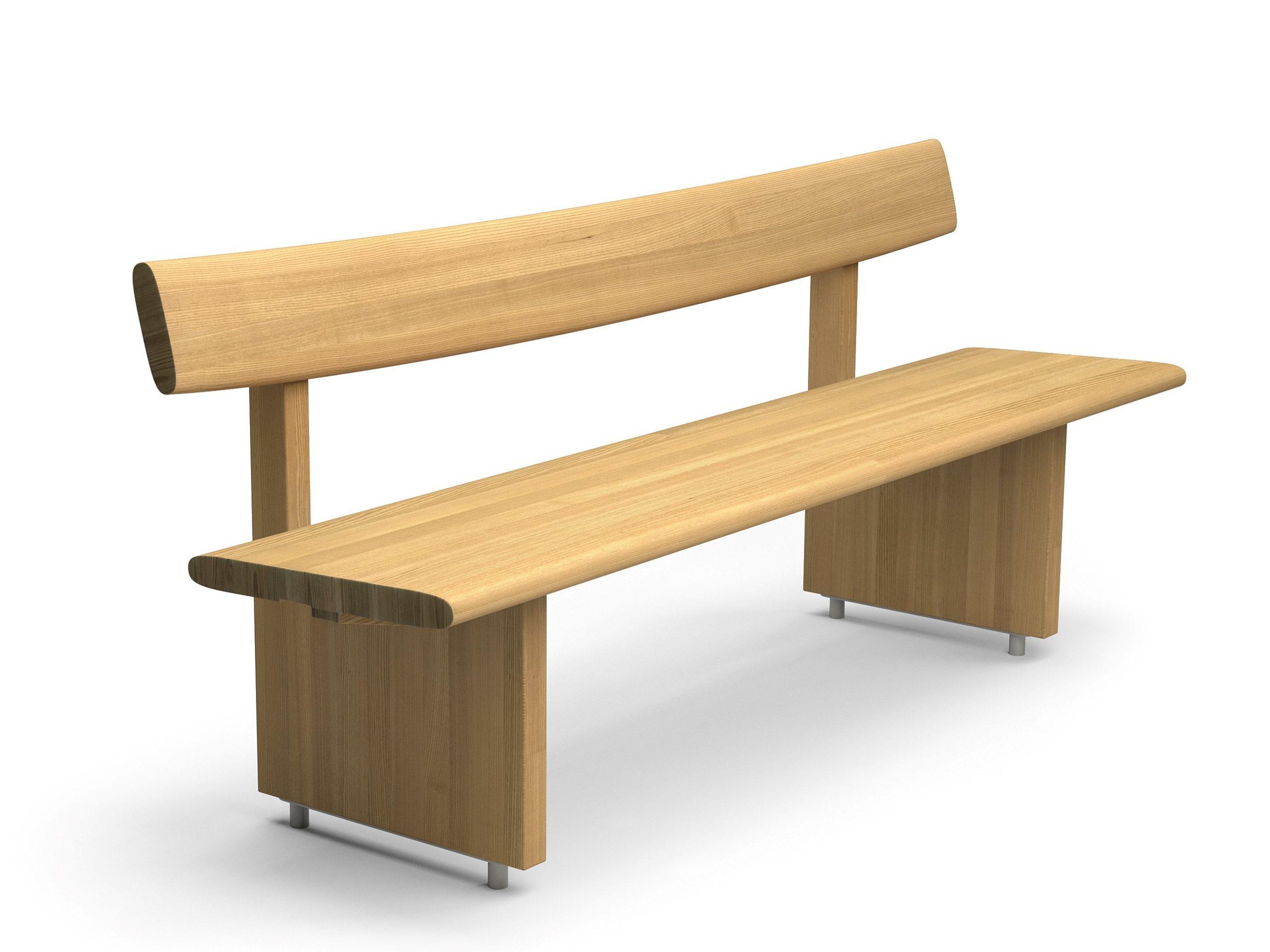 Скамейка EDO | Solid wood
