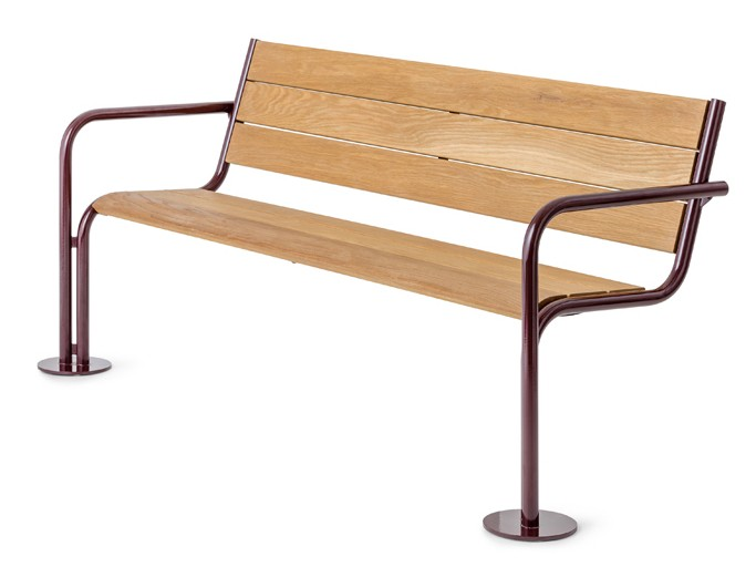 Скамейка GROW | Bench