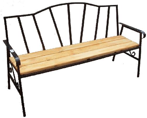Скамейка №5
