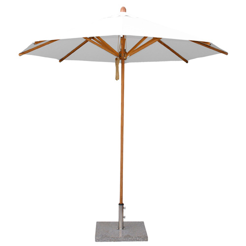 Зонт раскладной пляжный