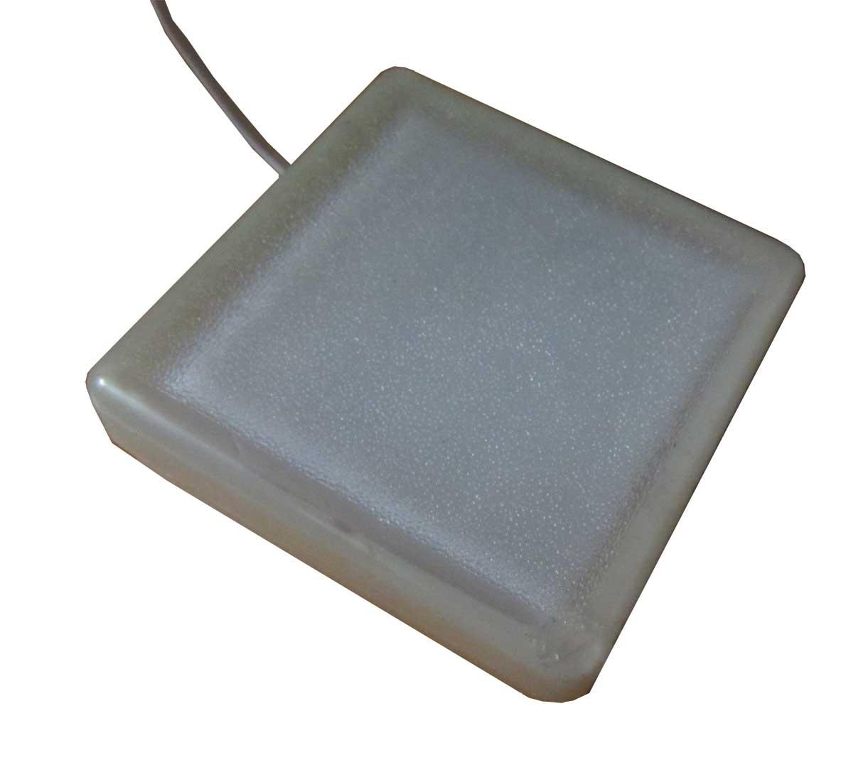 LED плитка 200х200х40PS
