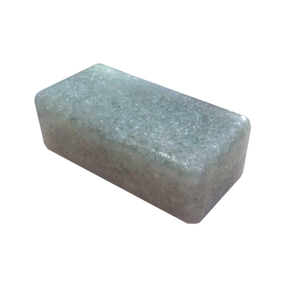 LED тротуарный камень 118х52х40PS