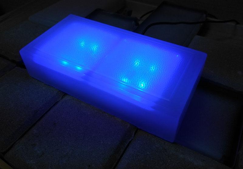 Тротуарный светильник купить в интернет магазине