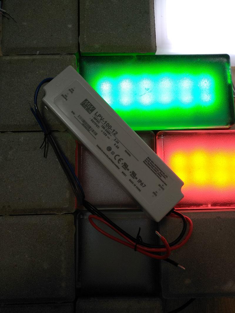 Коплеект светодиодный светильников с доставкой