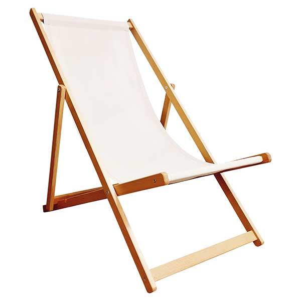 Шезлонг кресло белое бук купить