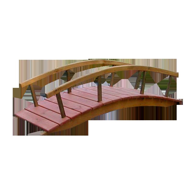 Садовый мостик арт. МС09