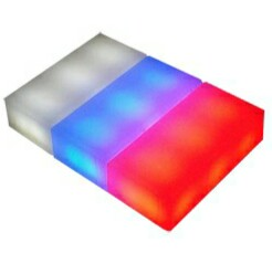 Бордюрный камень LED