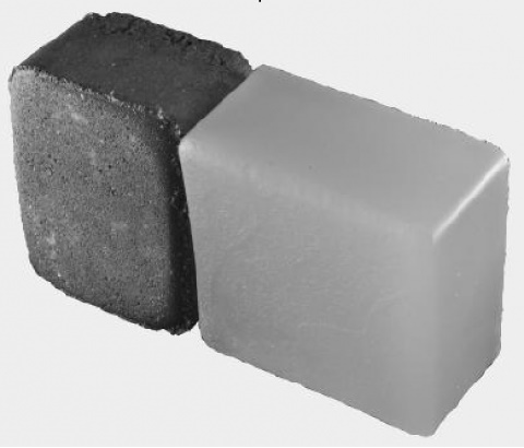 Светодиодная плитка 120х120х60