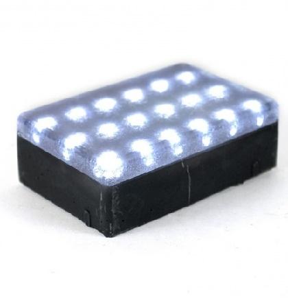 Плитка светодиодная 120х180×60