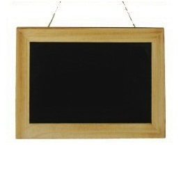 Доска меловая «рамка» арт. Гф24