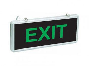 Аварийный светильник «Exit»
