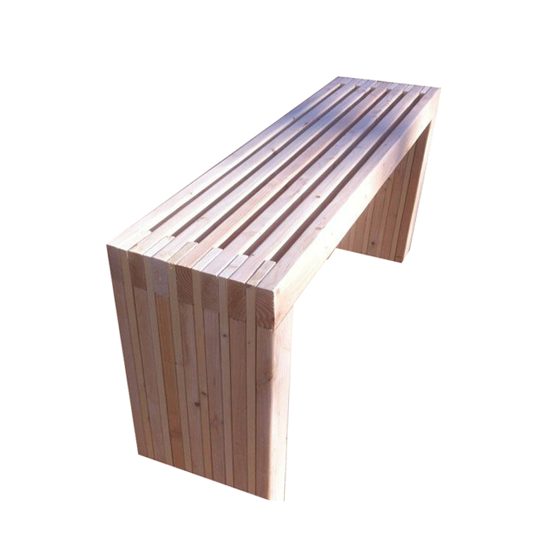 Скамейка декоративная