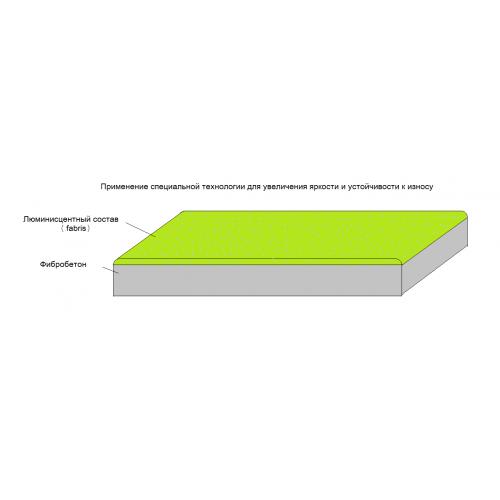 Схема светильники люминесцентного