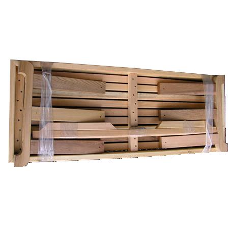 Мебель деревянная для сауны и бани