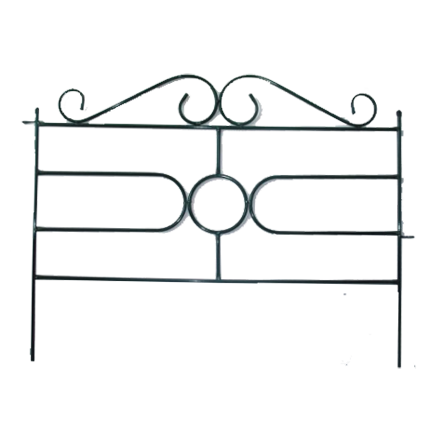 Забор для сада арт. АР056
