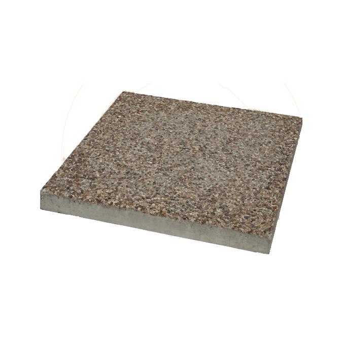 Плитка для тротуаров из бетона