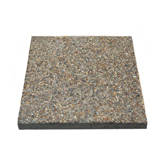 Плитка бетонная для дорожки садовой