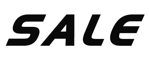 Наклейка «SALE»