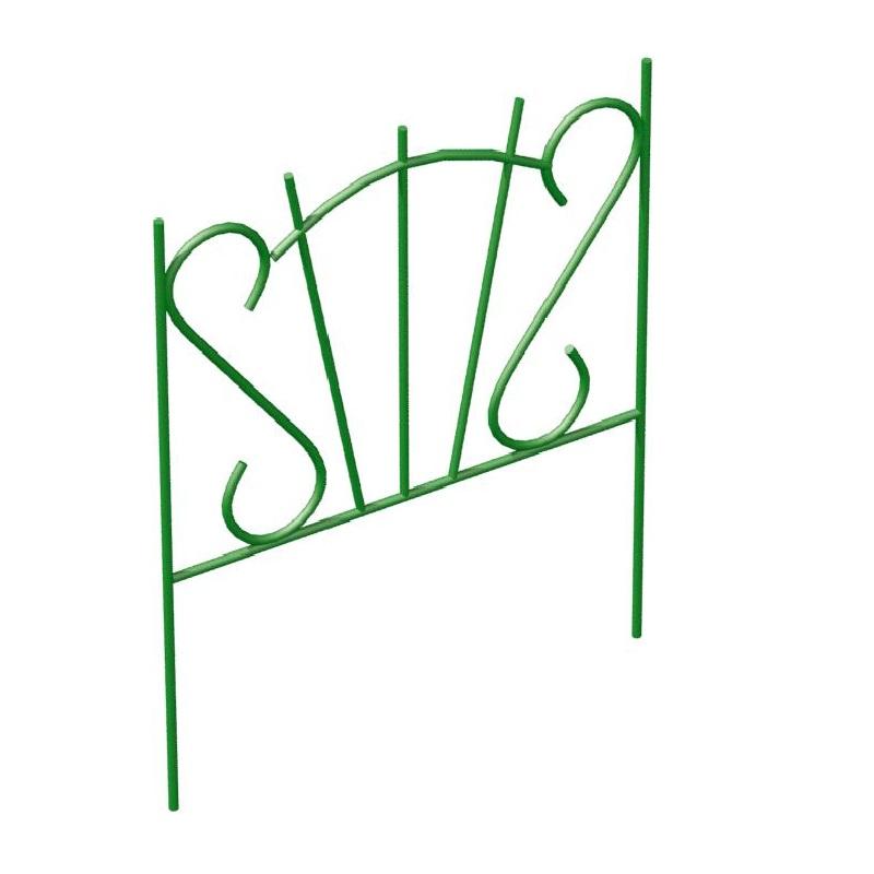 Забор садовый арт. АР041