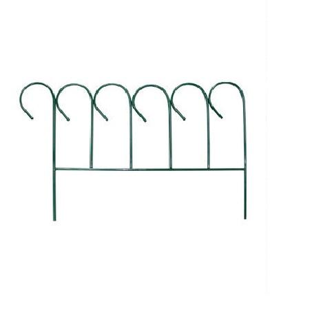 Забор простой арт. АР064