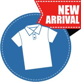 Стикер «NEW ARRIVAL»