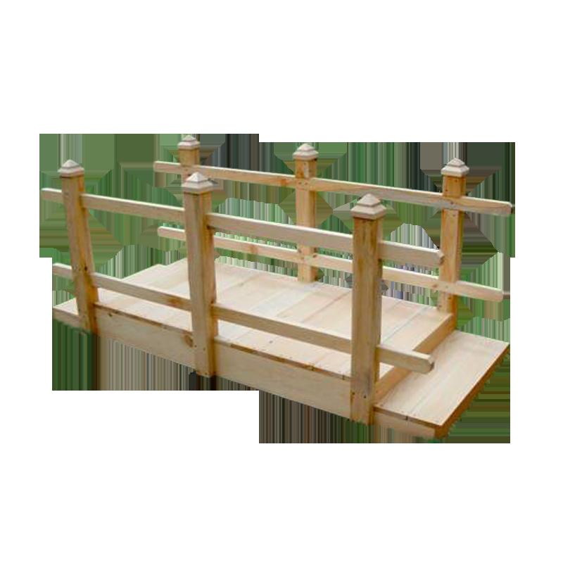 Мостик деревянный арт. МС011