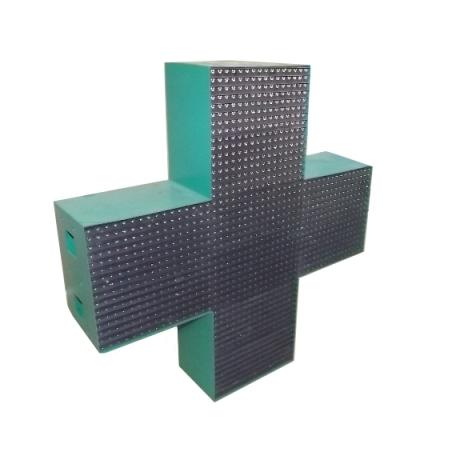Аптечный крест светодиодный cv-14